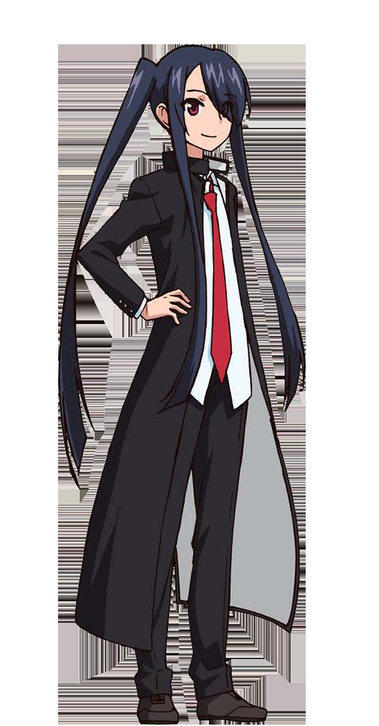 【UQ HOLDER】時坂九郎丸は性未分化可愛い10羽目【魔法先生ネギま2】 ->画像>1089枚